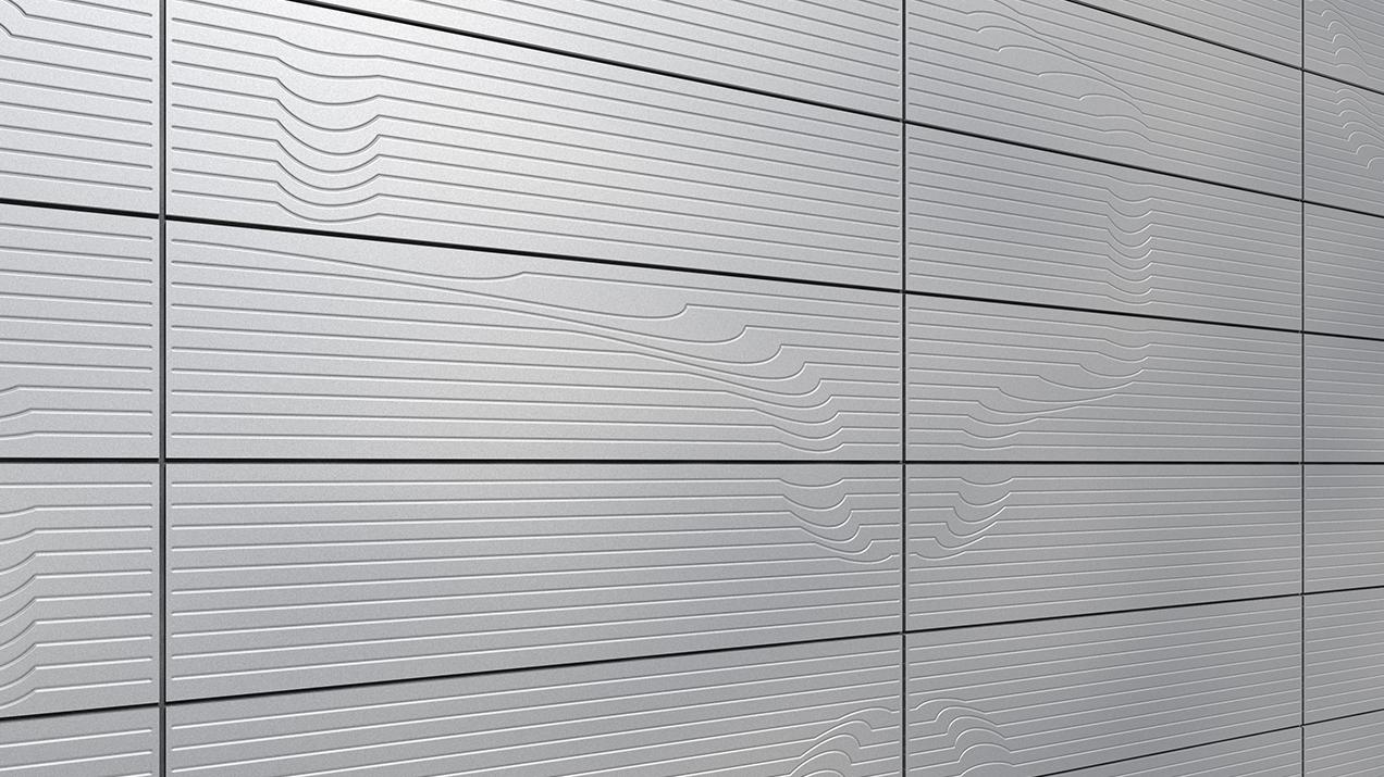 ArtMe façade design Bubbles