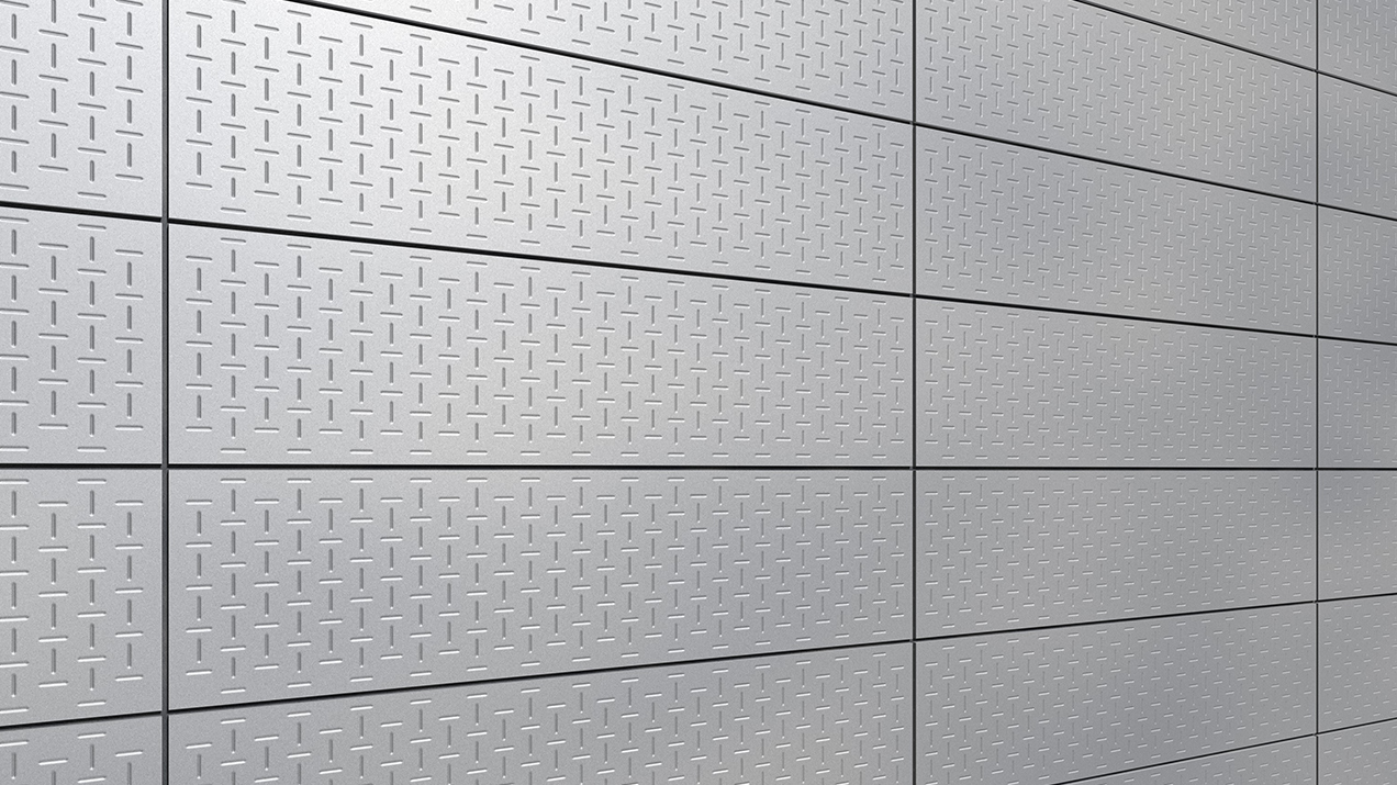 ArtMe façade design Indent
