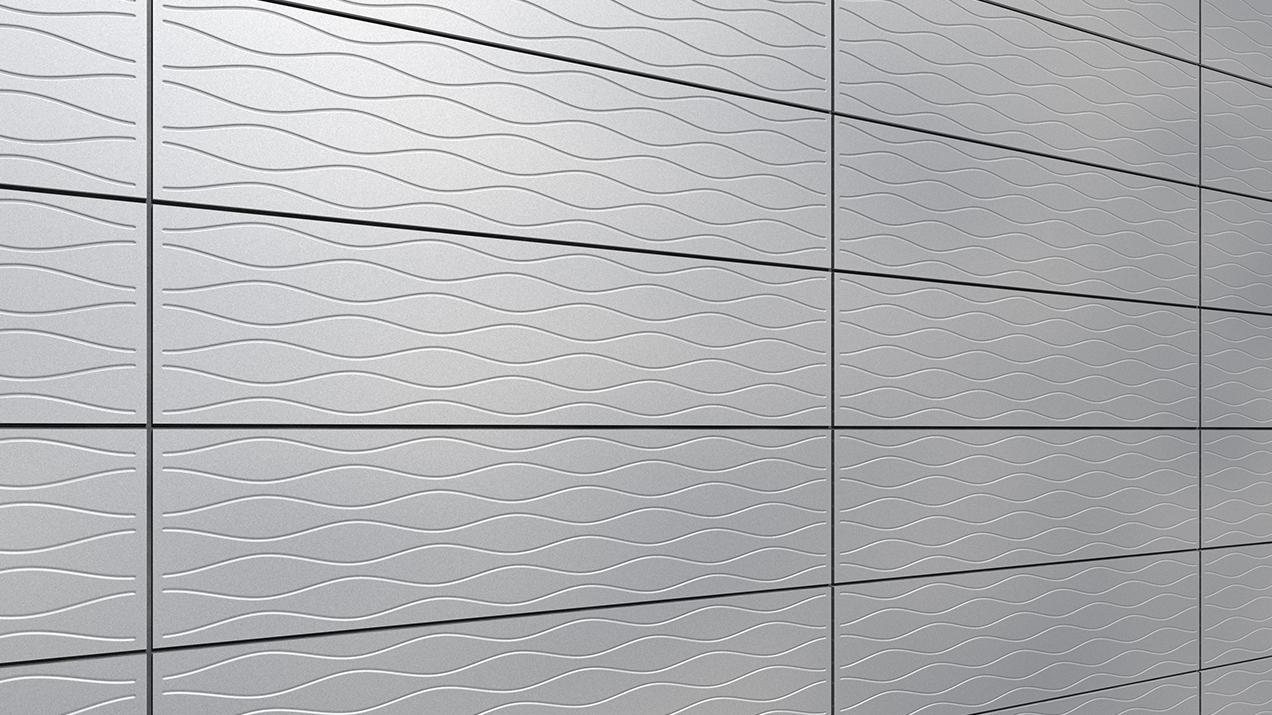 ArtMe façade design Mesh