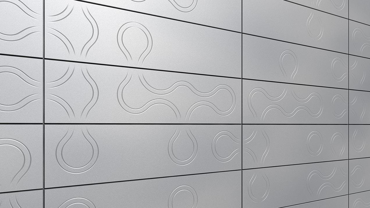 ArtMe façade design Puzzles