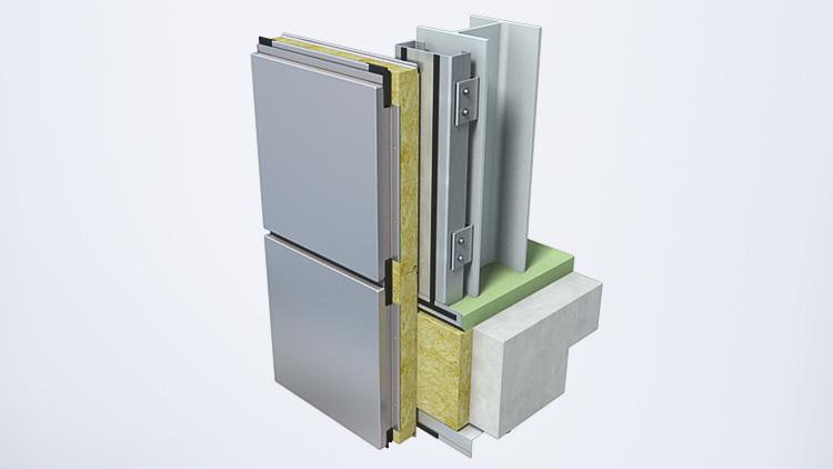 Qbiss-One-cladding-element-concrete-conn