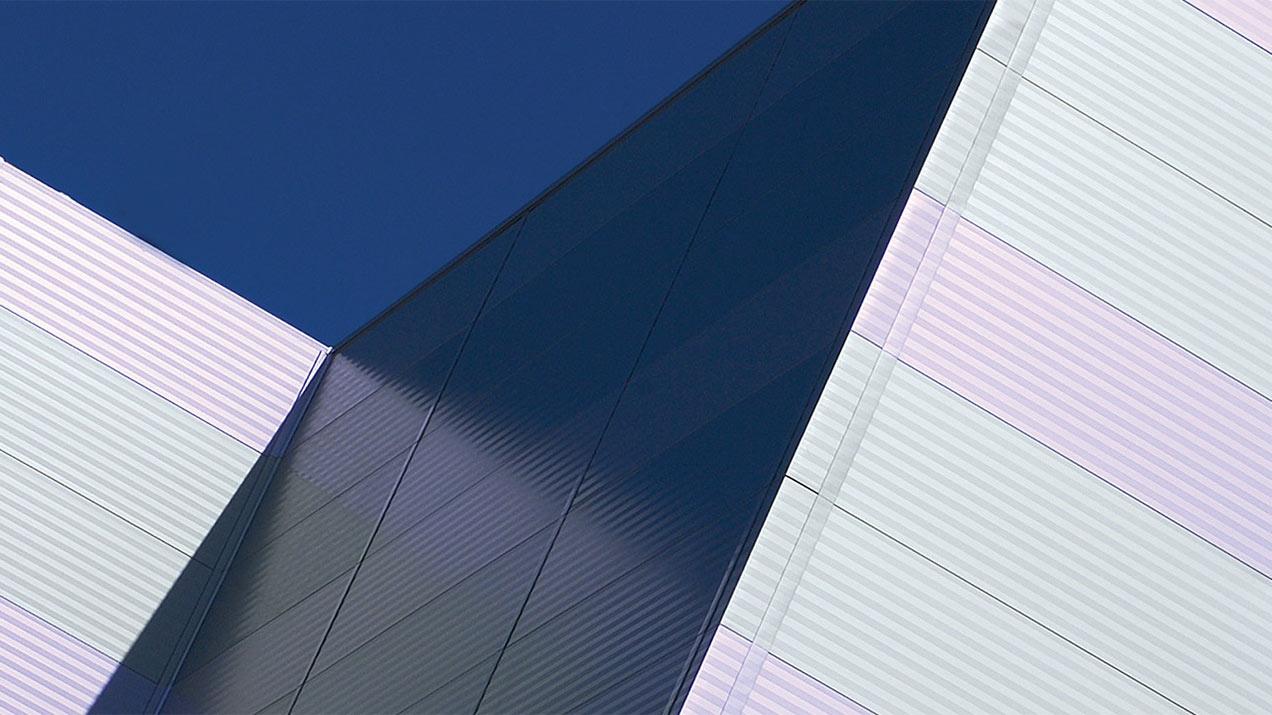 Trimoterm profili fasadnih panelov