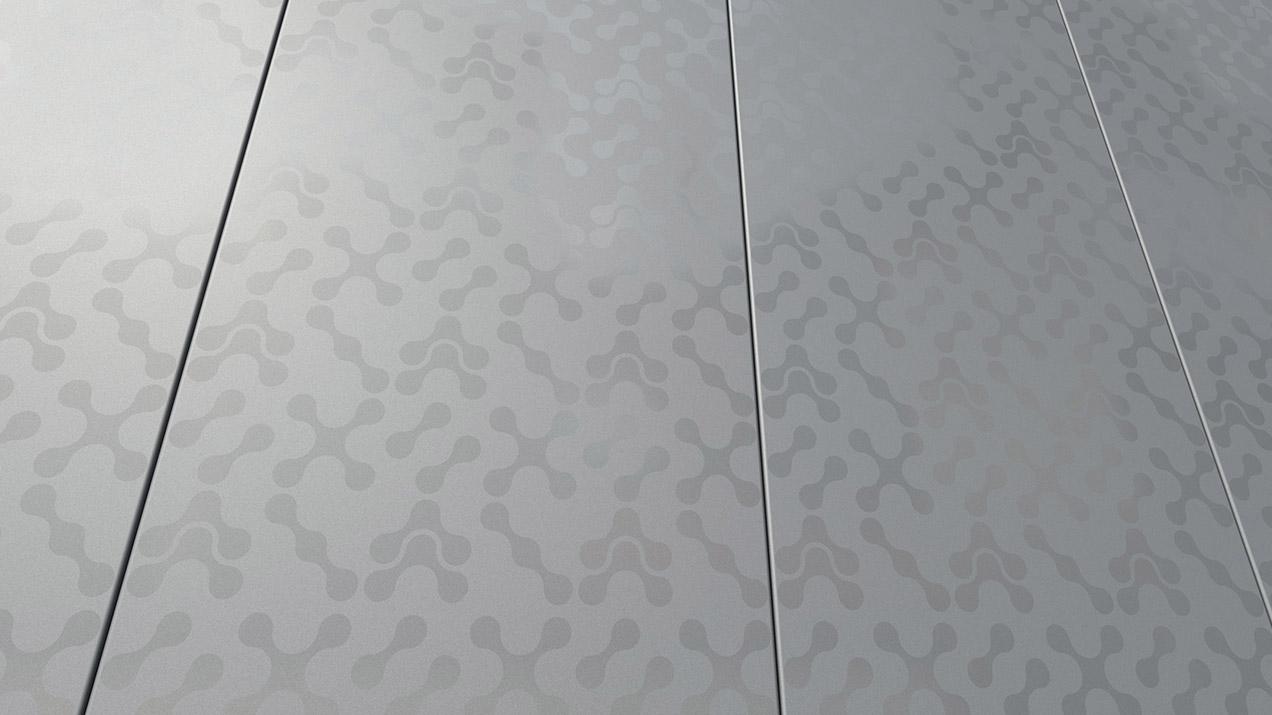 Trimoterm design offers numerous design possibilities.