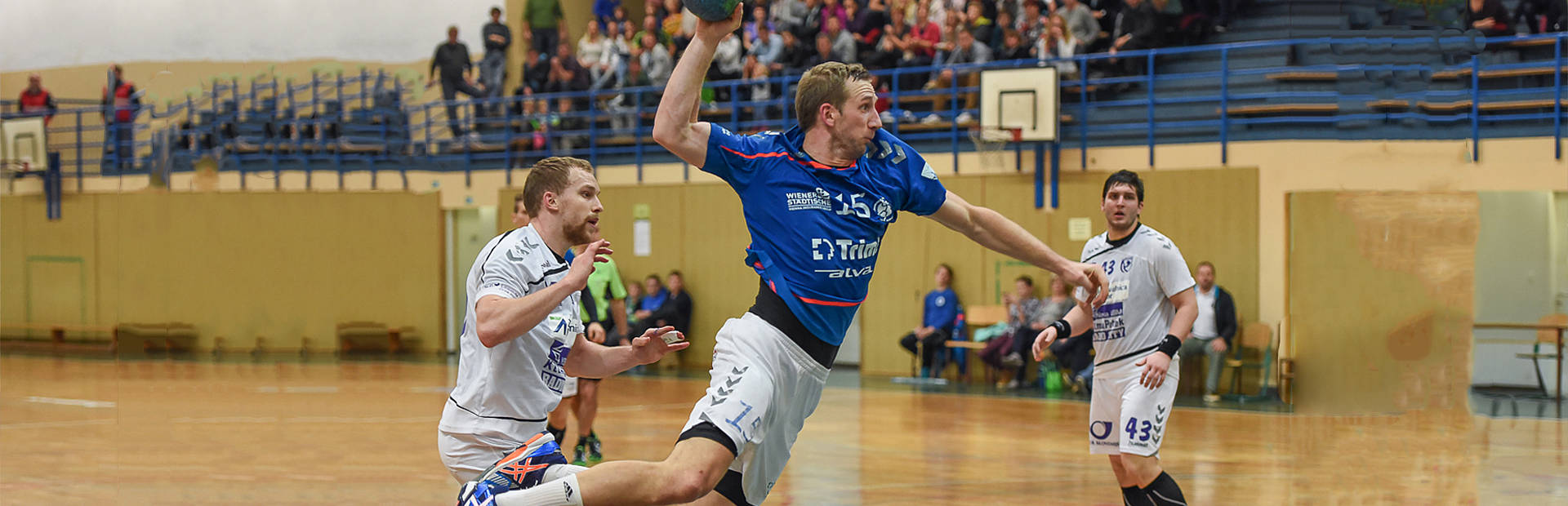 For a number of years, Trimo has been the main sponsor of the Trimo Trebnje Handball Club.