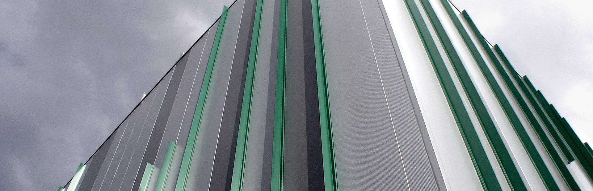 Trimoterm façade accessories
