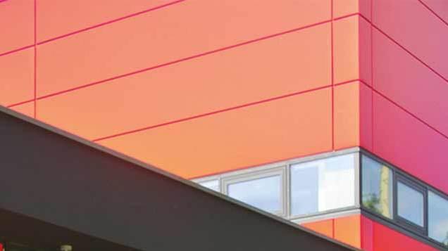 Qbiss One prefabriciran arhitekturni stenski sistem