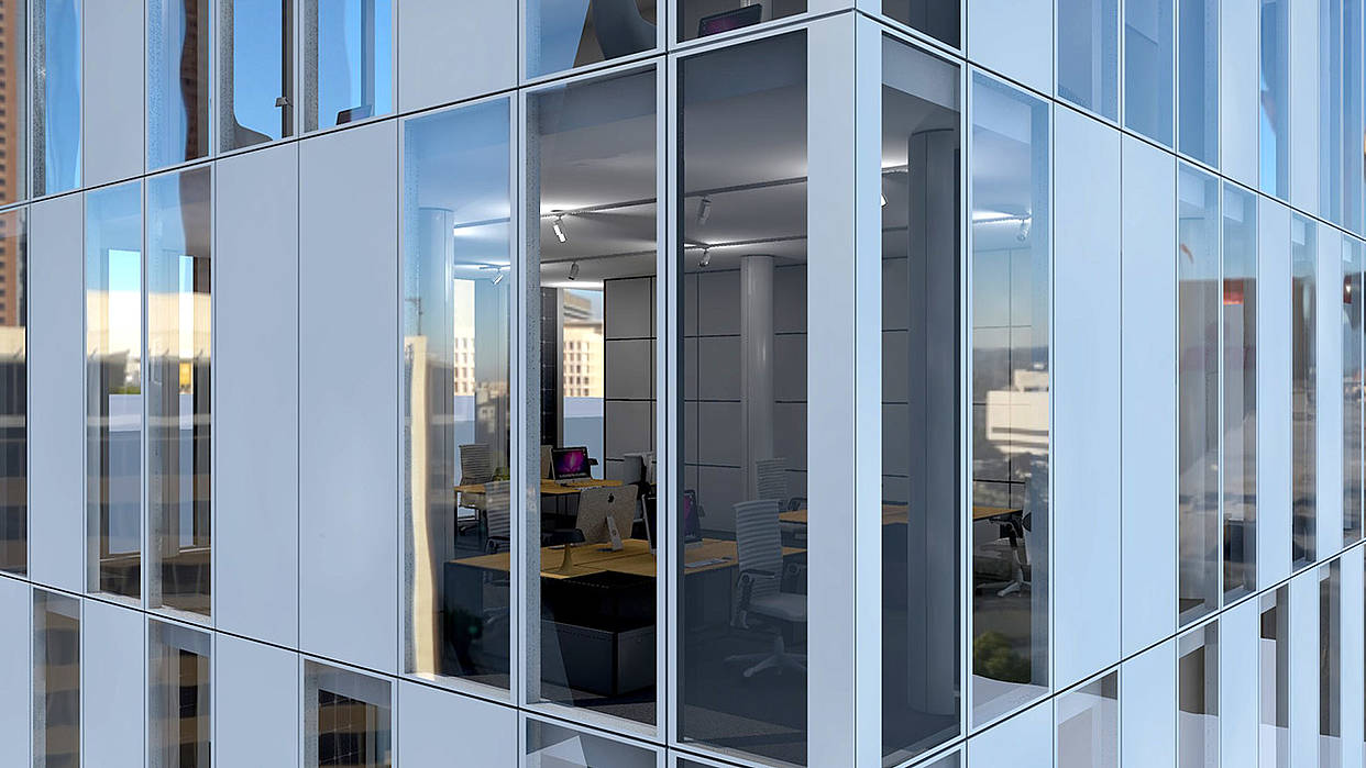 BIM objects for Revit and ARCHICAD
