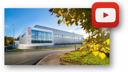 NEUES Warehouse solution Video