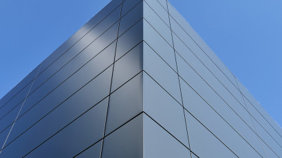 Rainscreen cladding system