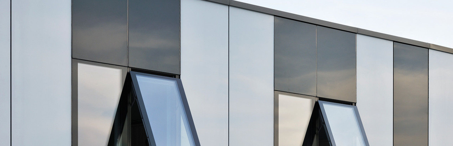 Q-Air System | Trimo building envelope solutions